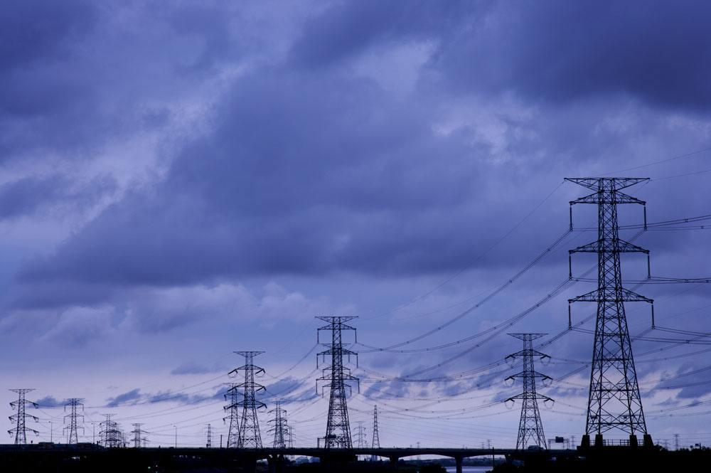 1000千伏特高压枣庄工程预计明年竣工