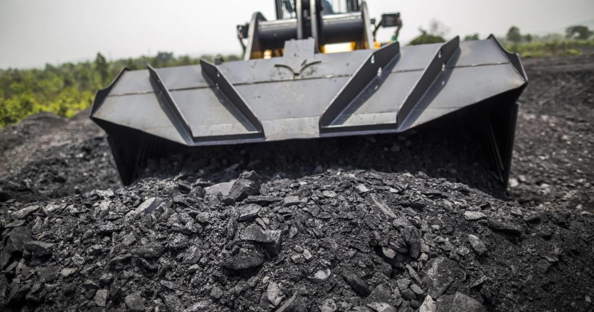 印度政府出售国有煤炭公司逾3%股份 筹资50亿元