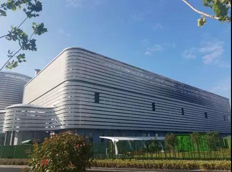 艾能电力为首届中国国际进口博览会保驾护航