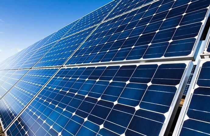 上海仪电华鑫智慧园区光伏发电储能项目正式试运行
