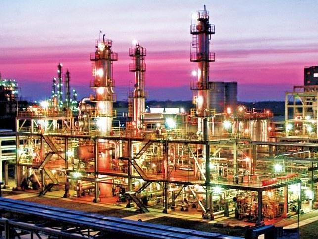 三季度德国化工行业继续停滞增长