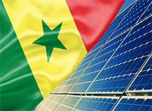 ENGIE在塞内加尔签署太阳能项目PPA
