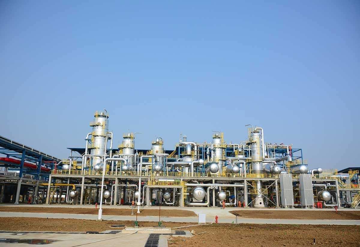 我国天然气消费量今年可望达到2700亿立方米
