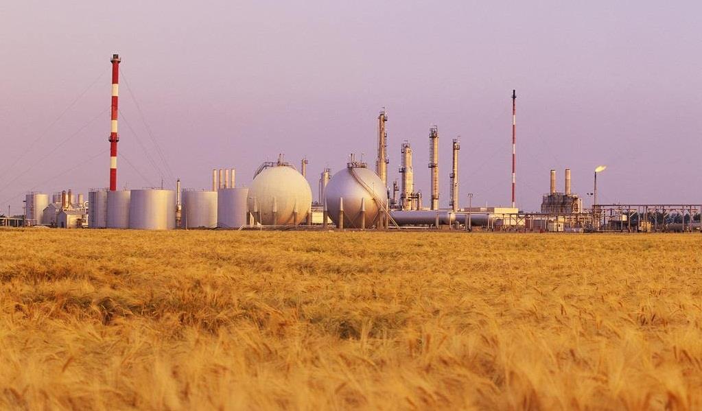 发改委:天然气供需已达紧平衡 启动新机制