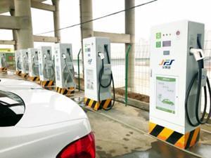 四川省泸州市首个区县综合充电站即将开工建设