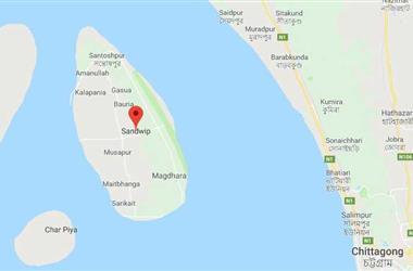 孟加拉国首条海底电力电缆进行试运营
