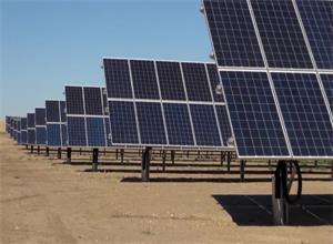 乌克兰天然气生产商计划建造太阳能发电厂