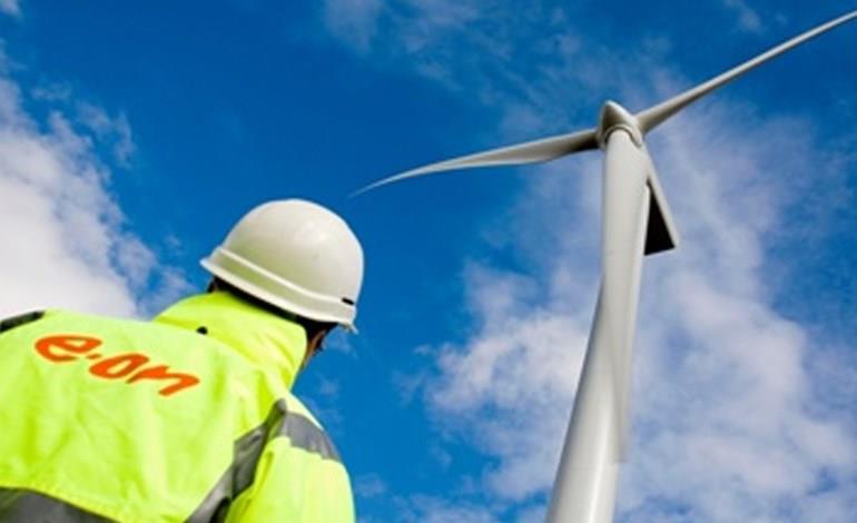 Eon将建造475MW瑞典风电场项目