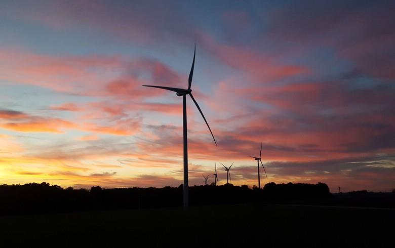 法国可再生能源装机容量累计超50吉瓦