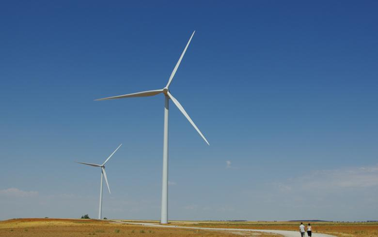 Nordex集团向爱尔兰供应七台大型涡轮机