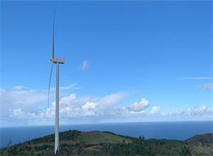 EDP Renovaveis在西班牙开设风电场