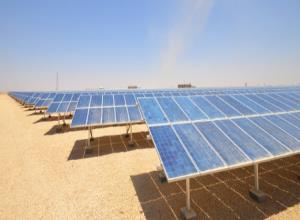 Gamesa Electric将向埃及供应太阳能逆变器