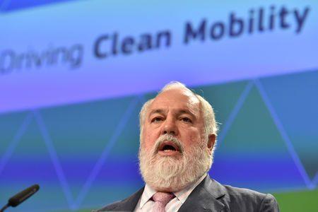 欧盟拟到2050年实现零温室气体排放