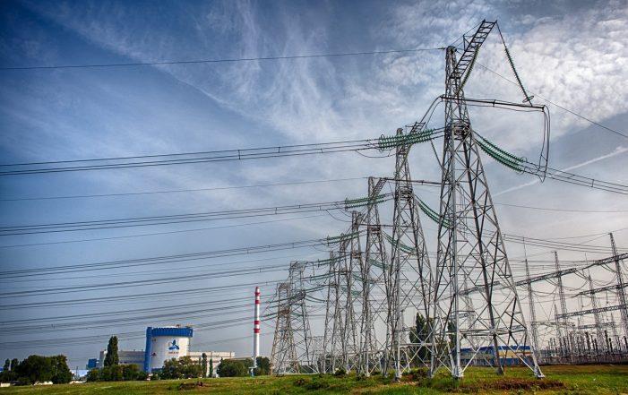 未来五年印度输电基础设施投资将达500-800亿美元