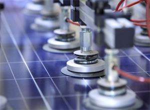 晶澳太阳能签署越南257兆瓦光伏项目