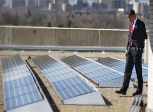 华盛顿特区将建1.825MW社区太阳能项目