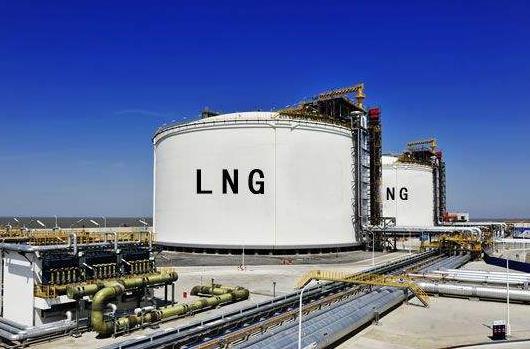 11月美国液化天然气出口量有望达到或超过7月所创历史记录