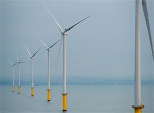 E.on开设并运营Rampion海上风电场