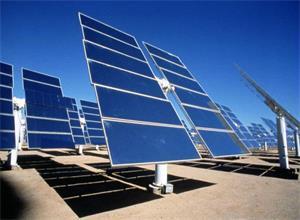 乌兹别克斯坦将建首座太阳能发电厂