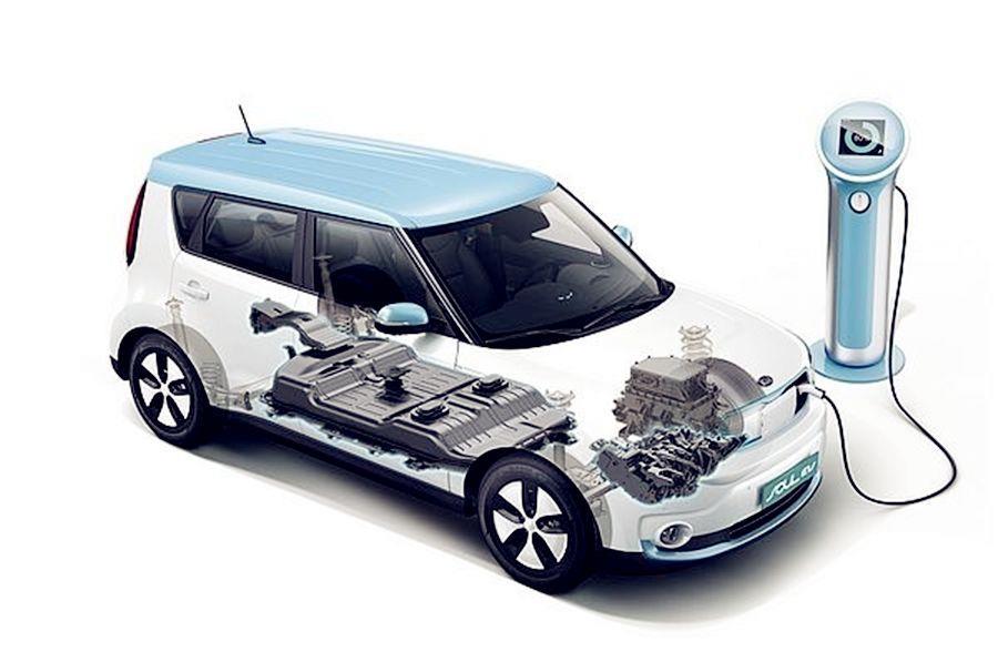 中汽协预计2019年汽车整体销量增速为零