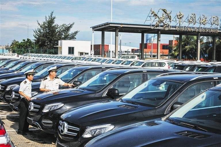 河南汽车平行进口实施方案公布 未来五年或持续高增长