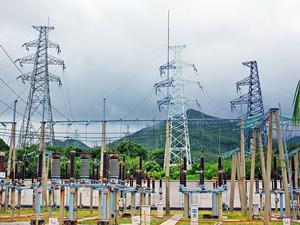 广东珠海220千伏烟墩变电站顺利竣工投产