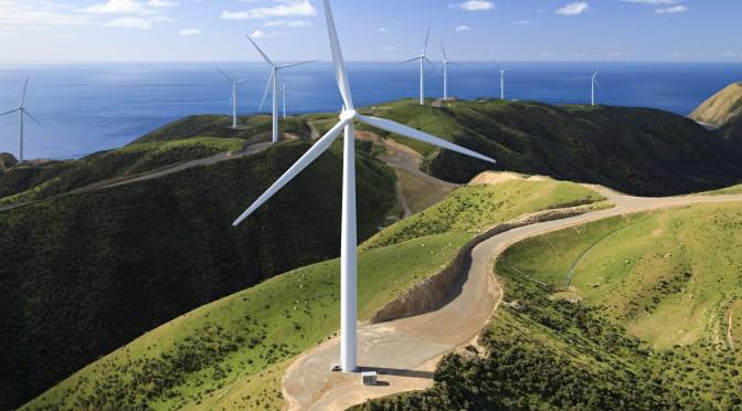 未来十年全球新增并网风电装机容量将超680吉瓦