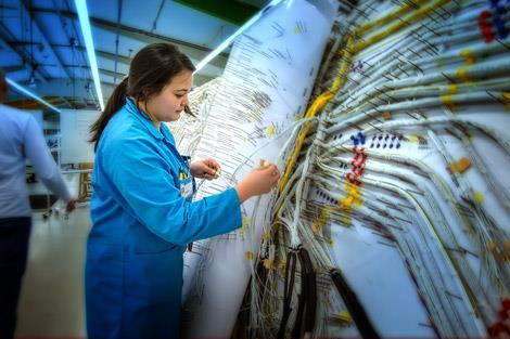 2018年全球电气线路互联系统市场规模达54亿美元