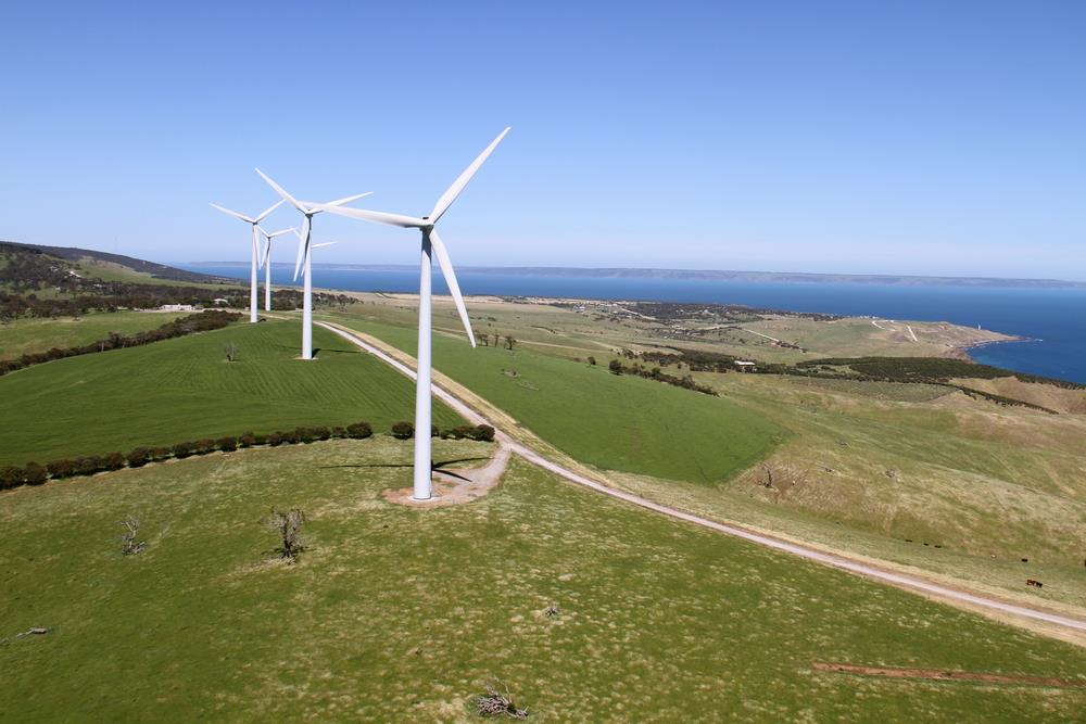 2018年澳大利亚清洁能源投资已达200亿美元