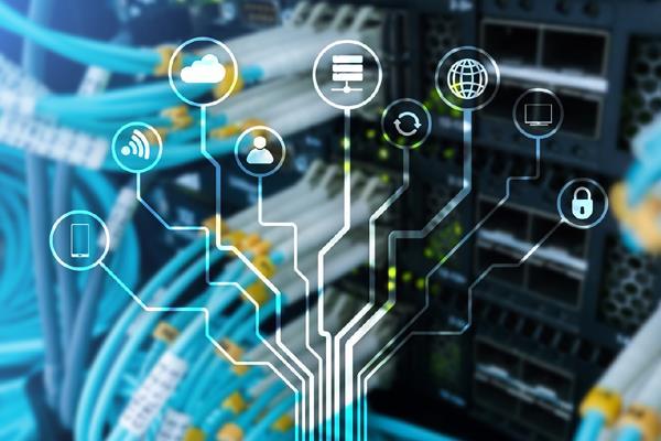 到2021年阿联酋物联网市场规模达350亿美元