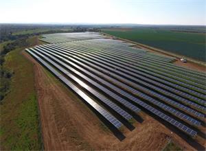 GCF为布基纳法索农村太阳能项目提供资金支持