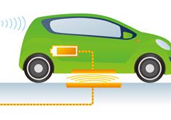 到2025电动汽车无线充电市场将突破4亿美元