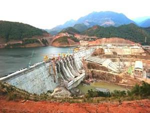 浙江杭州枫树岭生态水电站正式投产运行发电