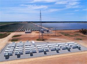 Edify能源宣布其太阳能农场获得PPA