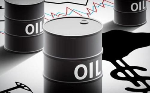 布伦特原油价格小幅走高 但对需求前景的担忧限制涨幅