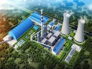 广东佛山顺控环投热电项目投入商业运行
