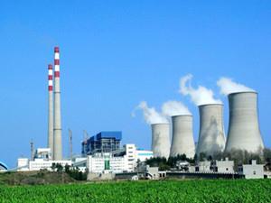 河南沁阳电厂2台百万千瓦超超临界燃煤发电机组成功并网