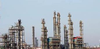 德国化学品订单和产量大幅下降