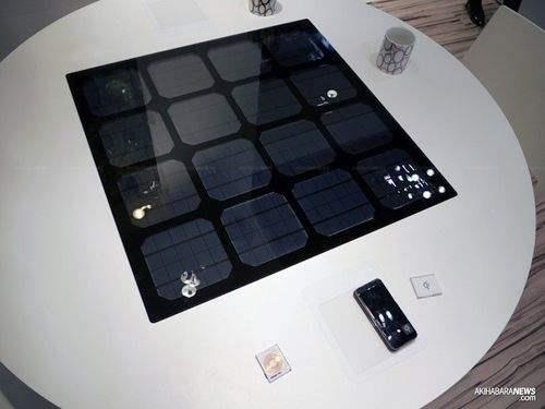 日本研发出可裁剪无线充电膜片