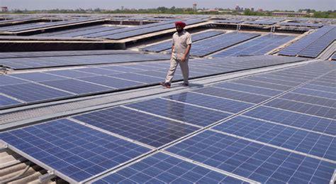 印度计划2020-28年对外招标350吉瓦可再生能源