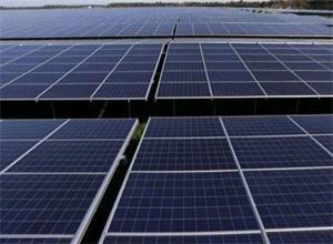 拉达克将建世界上最大太阳能发电厂