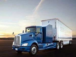 肯沃斯卡车将与丰田汽车合作研发10款氢燃料电池重卡