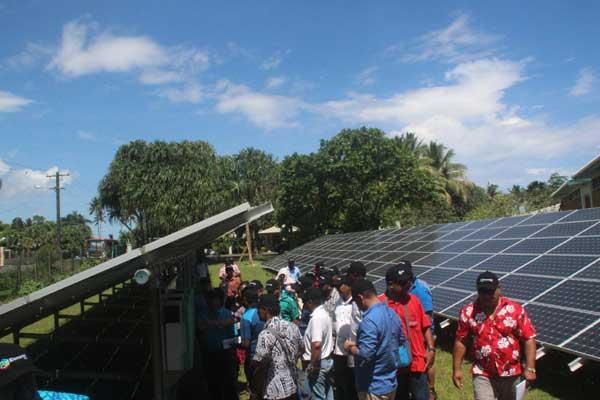 阿布扎比发展基金累计为可再生能源供贷11.8亿美元