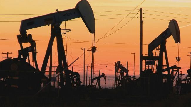 美国原油产量很快就会超过沙特的峰值水平
