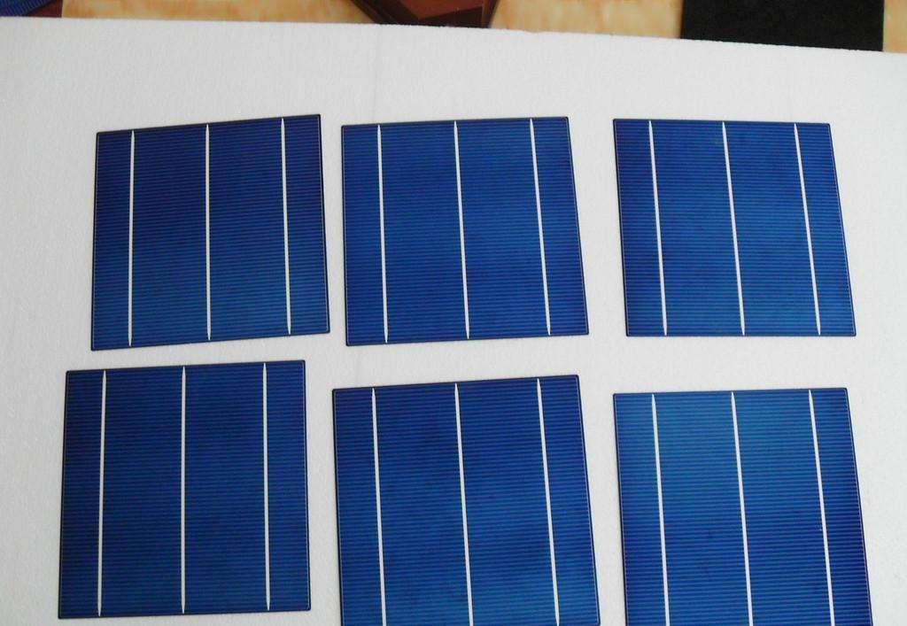 美国:继续对中国晶体硅光伏电池和组件双反