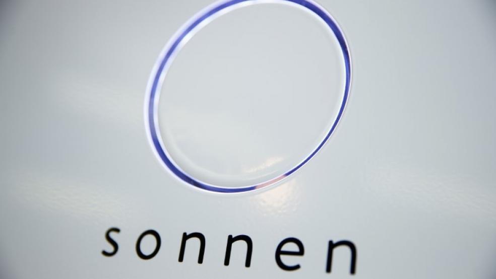 壳牌将收购德国Sonnen全部股份 发力储能市场