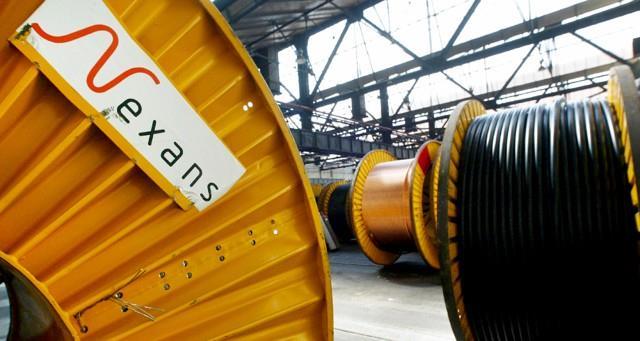 耐克森中标1.9亿欧元中低压电缆订单