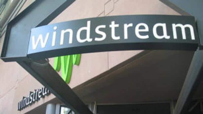 美国固话运营商Windstream申请破产保护