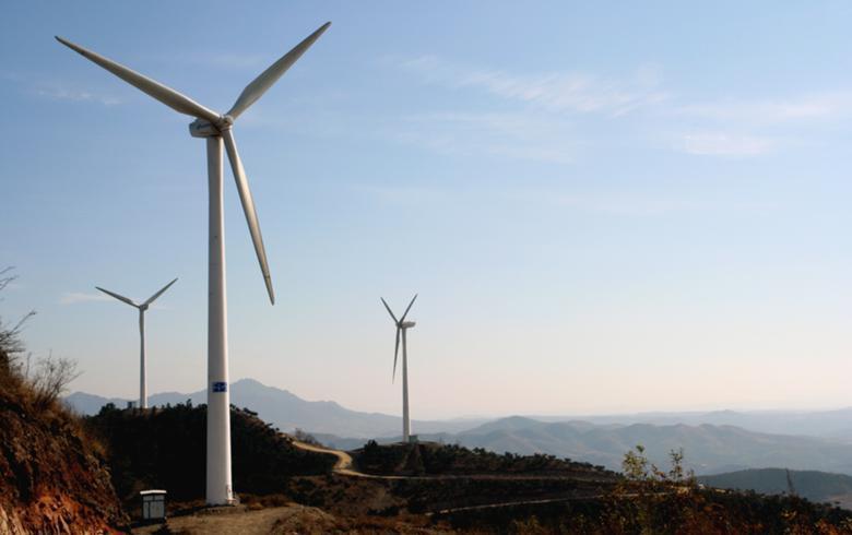 2018年全球新增风电装机51.3吉瓦 同比下降3.6%