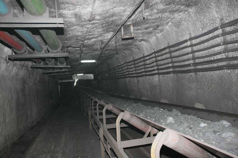 去年全国4454个煤矿采掘工作面因违法违规被叫停